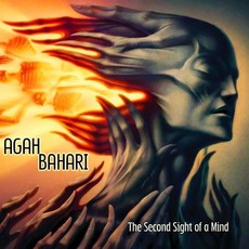 The Second Sight of a Mind mp3 Album by Agah Bahari