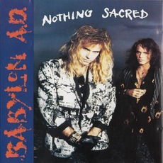 Nothing Sacred mp3 Album by Babylon A.D.