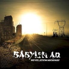Revelation Highway mp3 Album by Babylon A.D.