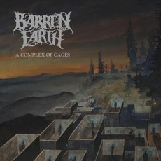 A Complex of Cages mp3 Album by Barren Earth