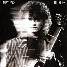 Outrider (Re-Issue) mp3 Album by Jimmy Page