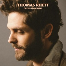 Center Point Road mp3 Album by Thomas Rhett