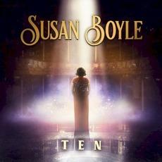 Ten mp3 Album by Susan Boyle