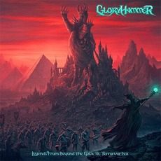 Legends From Beyond the Galactic Terrorvortex (Deluxe Edition) mp3 Album by Gloryhammer