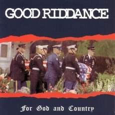 For God and Country mp3 Album by Good Riddance