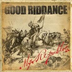 My Republic mp3 Album by Good Riddance