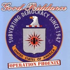 Operation Phoenix mp3 Album by Good Riddance
