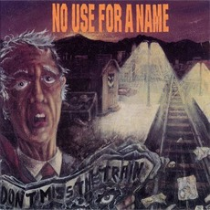 Don't Miss the Train mp3 Album by No Use for a Name