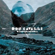 Temperamental mp3 Album by Don Cavalli