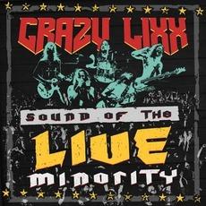 Sound of the LIVE Minority mp3 Live by Crazy Lixx
