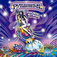Live from the 7th Psychedelic Network Festival mp3 Live by Pyramidal