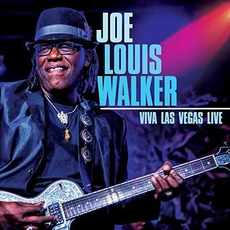 Viva Las Vegas Live mp3 Live by Joe Louis Walker