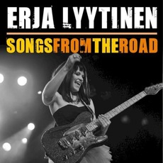 Songs from the Road mp3 Live by Erja Lyytinen