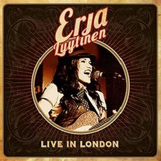 Live in London mp3 Live by Erja Lyytinen