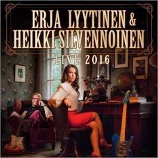 Live 2016 mp3 Live by Erja Lyytinen & Heikki Silvennoinen