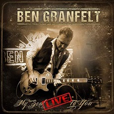 My Soul Live To You mp3 Live by Ben Granfelt