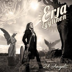 24 Angels mp3 Single by Erja Lyytinen