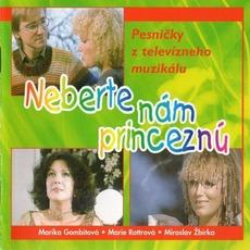Neberte nám princeznú mp3 Single by Marika Gombitová