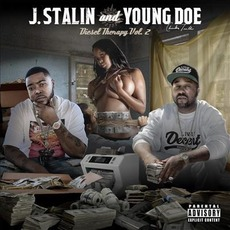 Diesel Therapy 2 mp3 Album by J. Stalin and Young Doe