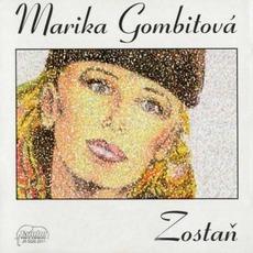 Zostaň mp3 Album by Marika Gombitová