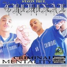 Criminal Mentality mp3 Album by Mr. Criminal