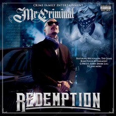 Redemption, Pt. 2 mp3 Album by Mr. Criminal