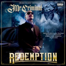 Redemption, Pt. 1 mp3 Album by Mr. Criminal