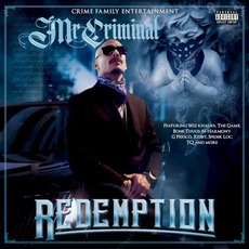 Redemption, Pt. 3 mp3 Album by Mr. Criminal