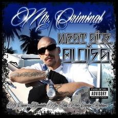 West Side Oldies mp3 Album by Mr. Criminal