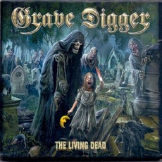 The Living Dead mp3 Album by Grave Digger