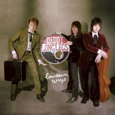 Lowdown Ways mp3 Album by Daddy Long Legs