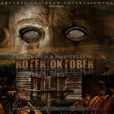 Roter Oktober mp3 Album by Nightmare 34 & King Virus One
