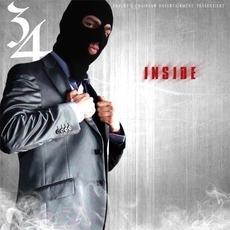 Inside mp3 Album by Nightmare 34