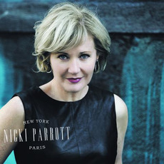 From New York To Paris mp3 Album by Nicki Parrott