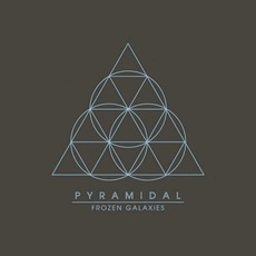 Frozen Galaxies mp3 Album by Pyramidal