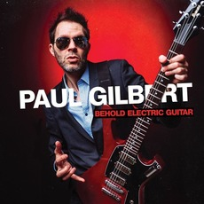 Behold Electric Guitar mp3 Album by Paul Gilbert
