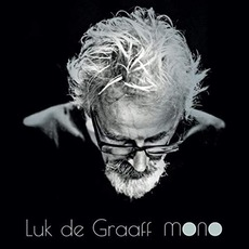 Mono mp3 Album by Luk De Graaff