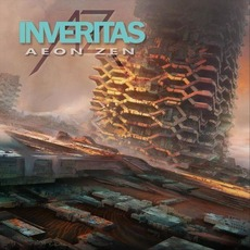 Inveritas mp3 Album by Aeon Zen