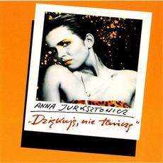 Dziękuję, Nie Tańczę mp3 Album by Anna Jurksztowicz