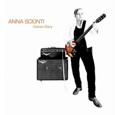 Orphan Diary mp3 Album by Anna Scionti