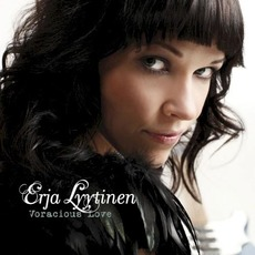 Voracious Love mp3 Album by Erja Lyytinen