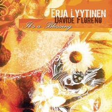 It's a Blessing mp3 Album by Erja Lyytinen, Davide Floreno