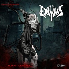 Human Control mp3 Album by Exequia