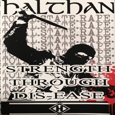 Strength Through Dis-Ease mp3 Album by Halthan