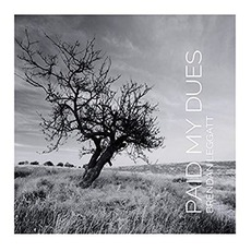 Paid My Dues mp3 Album by Brendan Leggatt