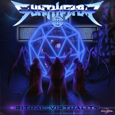 Ritual Virtuality mp3 Album by Synthister
