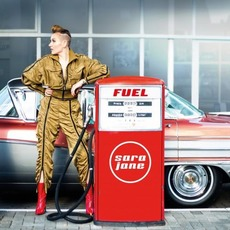 Fuel mp3 Album by Sarajane