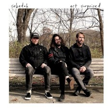 Act Surprised mp3 Album by Sebadoh
