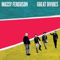 Great Divides mp3 Album by Massy Ferguson