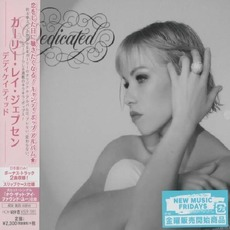 Dedicated (Japanese Edition) mp3 Album by Carly Rae Jepsen